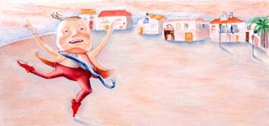 ©Eila Pérez Vázquez. Arte Miúda