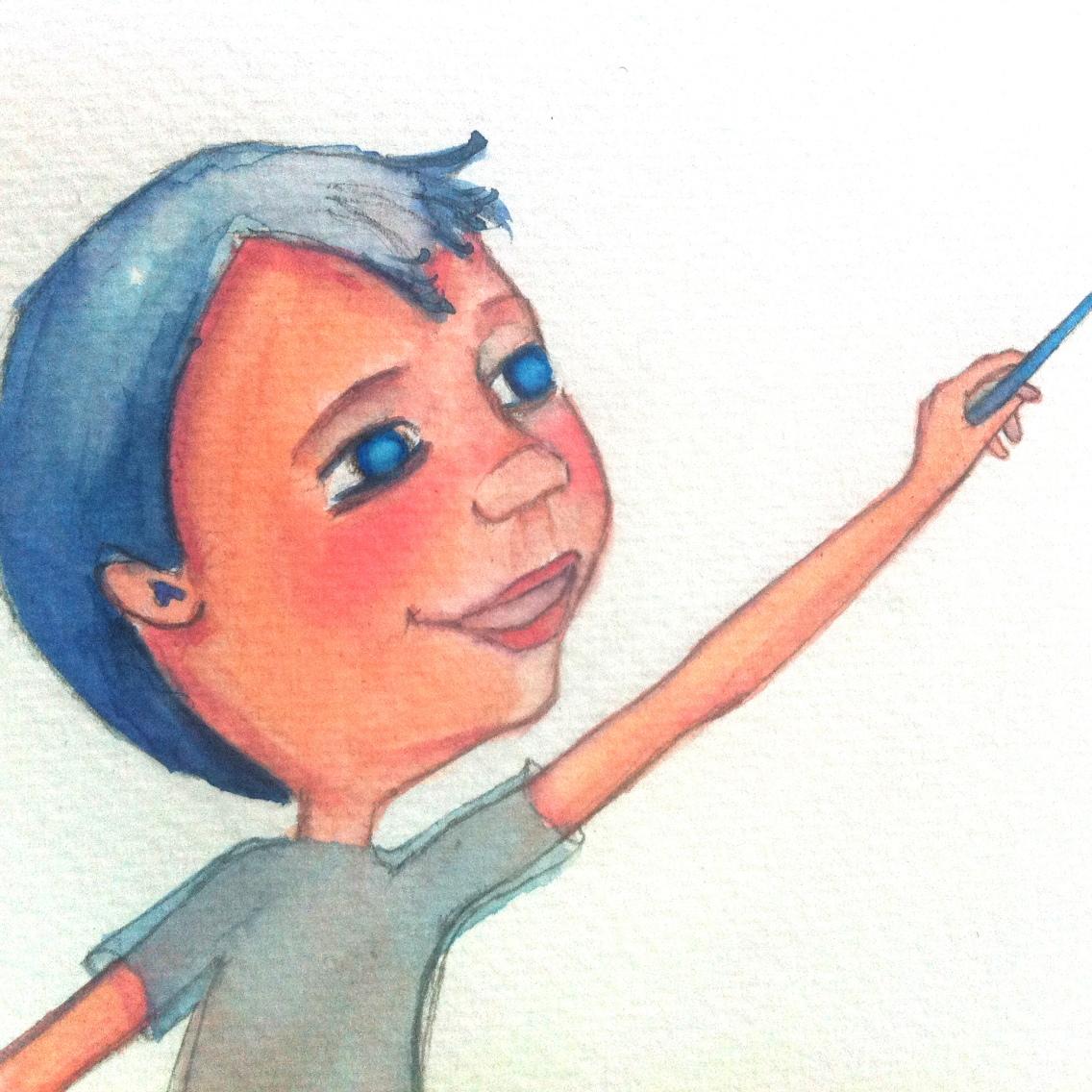 ©Arte Miúda. Ilustración Eila Pérez Vázquez