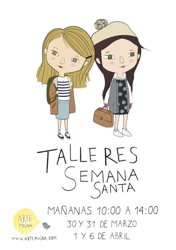 Ilustración realizada por Clara Pisón López, colectivo Arte Miúda