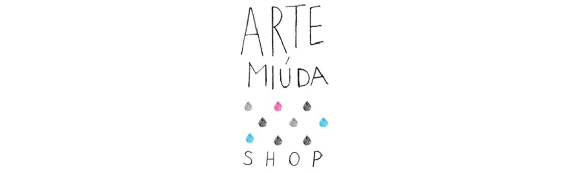 logo arte miuda shop